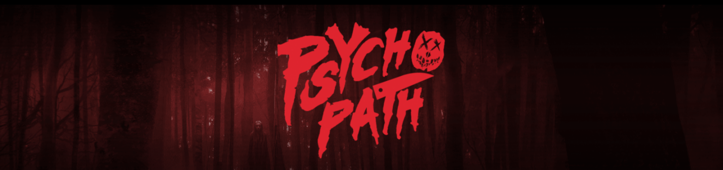 @pixietenenbaum's cover photo for 'Psycho Path Horror Experience 2018 - Fashion Voyeur'