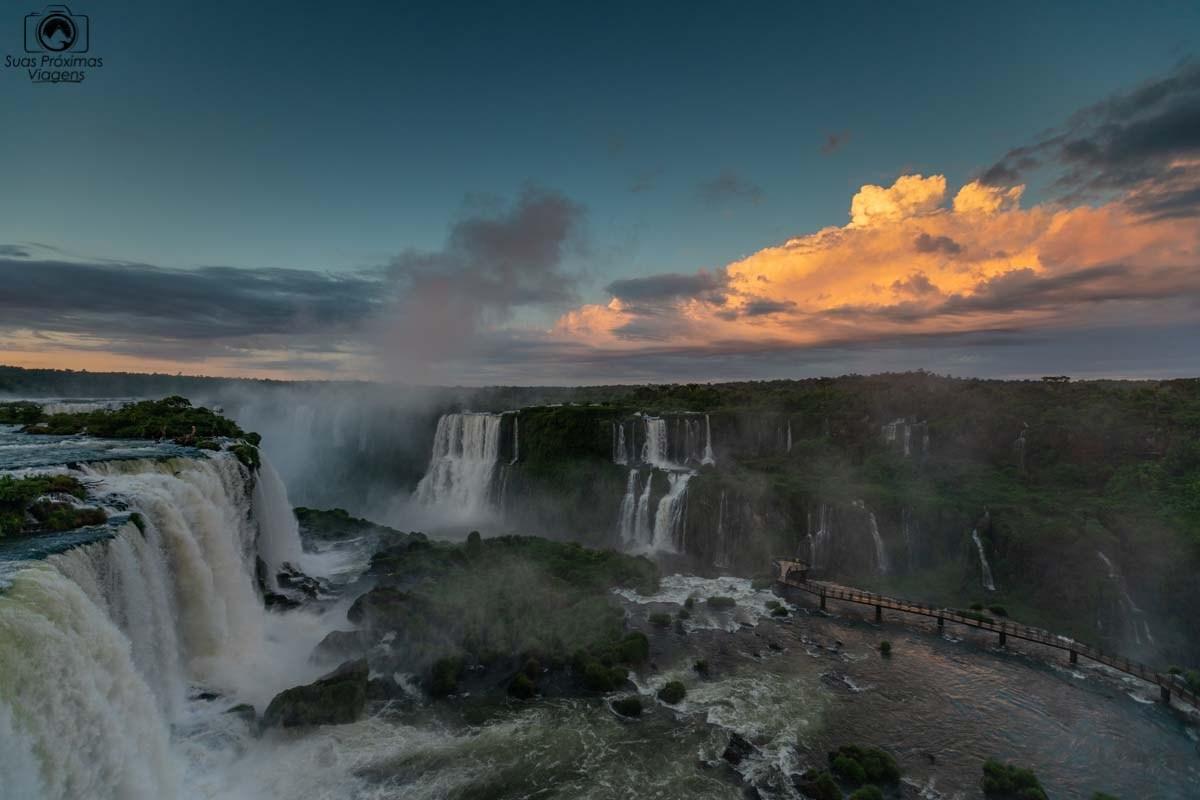 @suasproximasviagens's cover photo for 'O que fazer em Foz do Iguaçu - Guia 2019 | Roteiro, Dicas e Atrações'