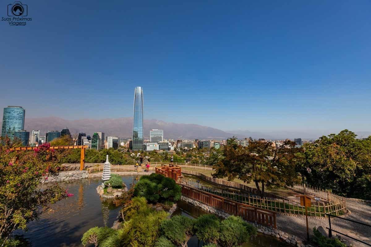@suasproximasviagens's cover photo for 'O que fazer em Santiago do Chile | Suas Proximas Viagens'