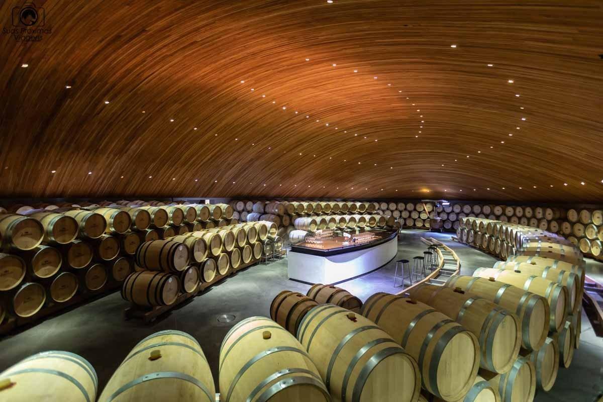 @suasproximasviagens's cover photo for 'Vale de Colchagua – Berço dos melhores vinhos Chilenos | Suas Próximas Viagens'