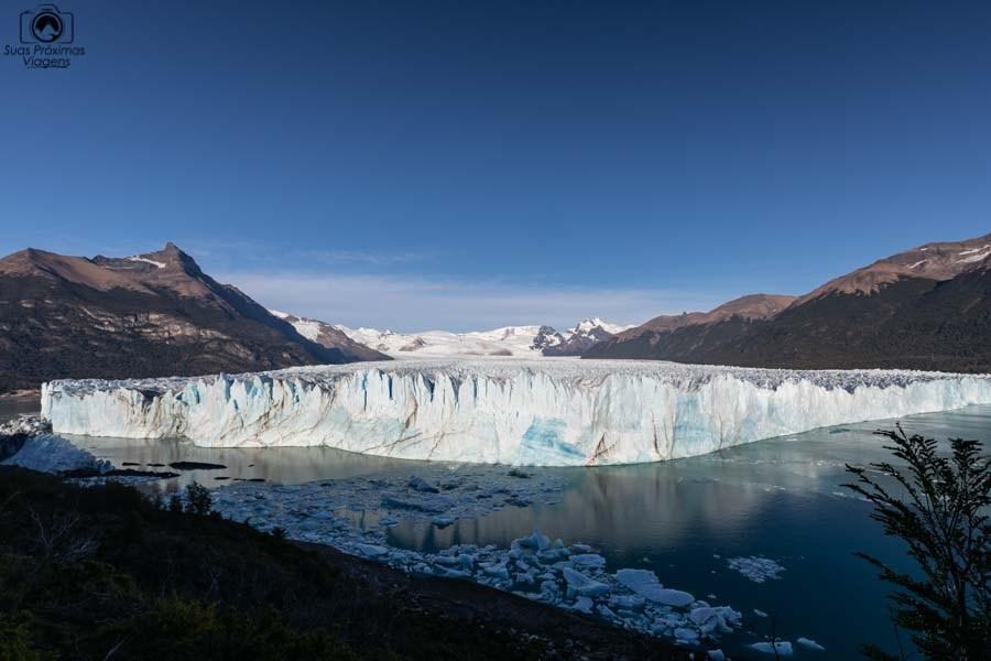 @suasproximasviagens's cover photo for 'El Calafate e o Glaciar Perito Moreno | Suas Proximas Viagens'