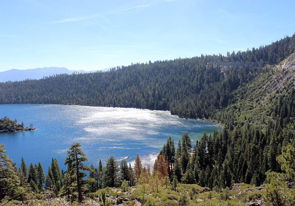@monacorona's cover photo for 'Summertime South Lake Tahoe Itinerary: Where to Eat, Stay, & Play in Lake Tahoe, California | MonaCorona.com | A Millennial Luxury Travel Blog'
