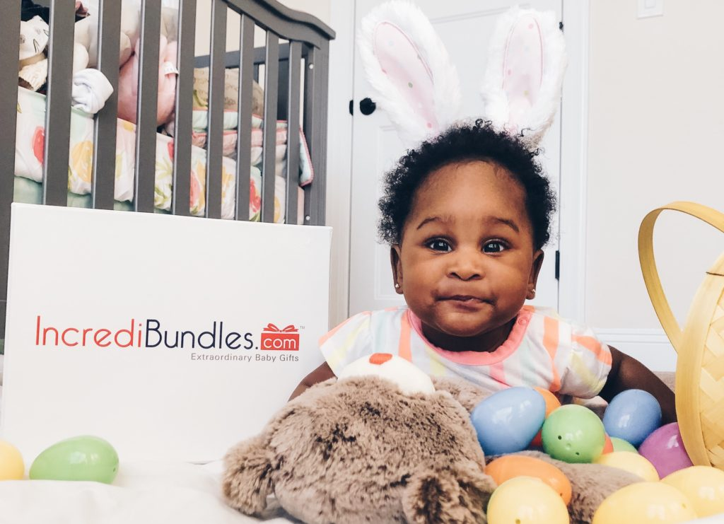 @kenniquamona's cover photo for 'IncrediBundles: Bunny Edition | West to W.I.F.E'