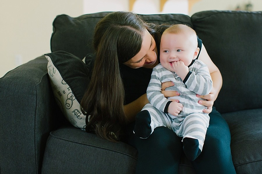 @herconfetti's cover photo for '5 Notes of Encouragement to Moms Who Can't Breastfeed - Her Confetti'
