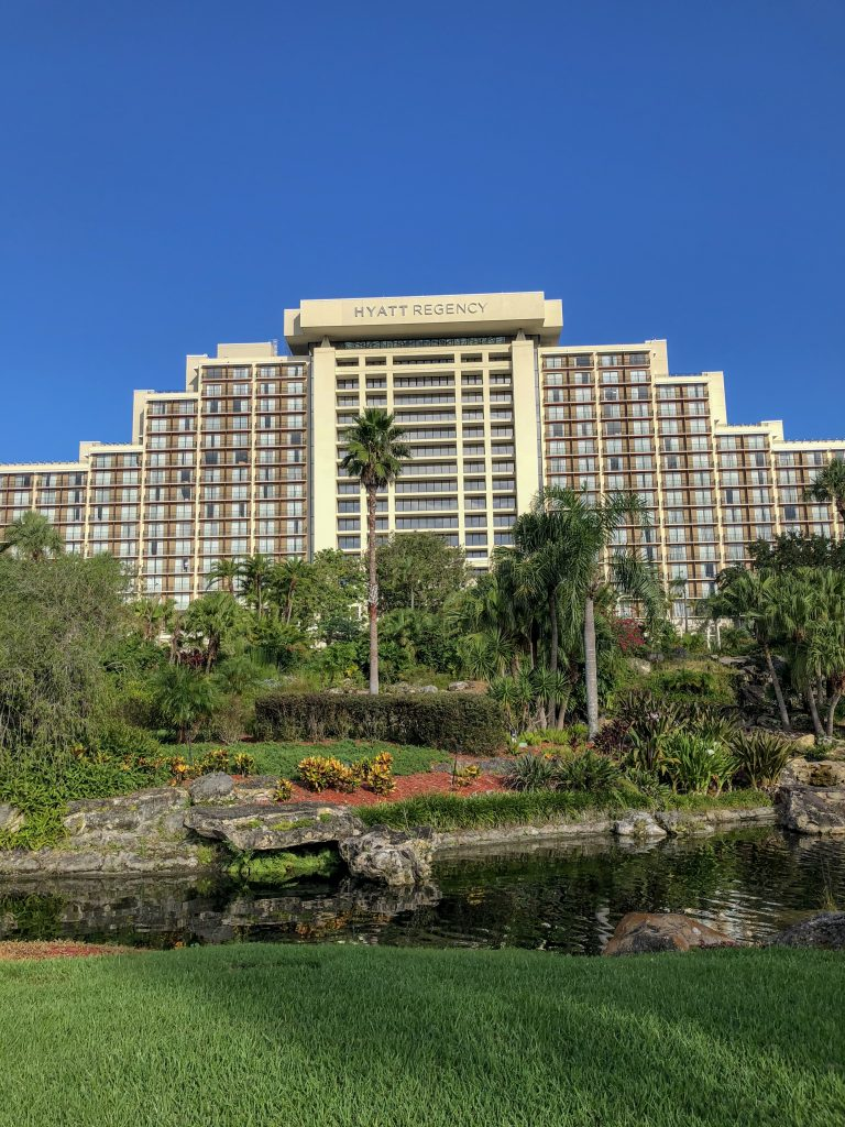 @theurbenlife's cover photo for 'Hyatt Regency Grand Cypress Review | The Urben Life'