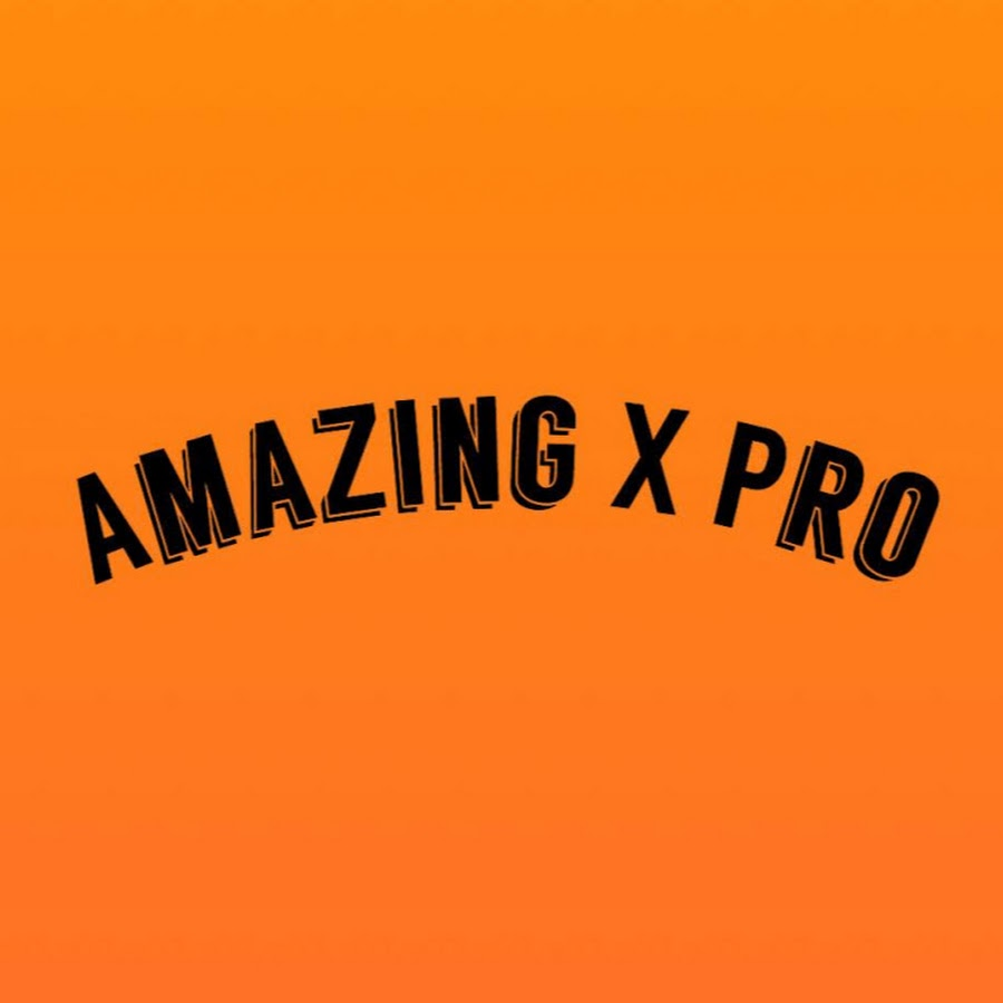 @jjspams369's cover photo for 'Amazing X Pro'