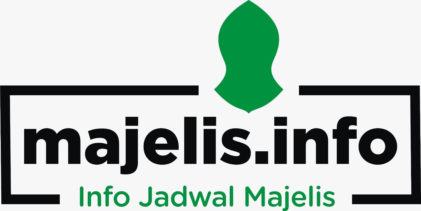 @jadwalmajelis's cover photo for 'Majelis.Info Jadwal Majelis dan Islamic Event'