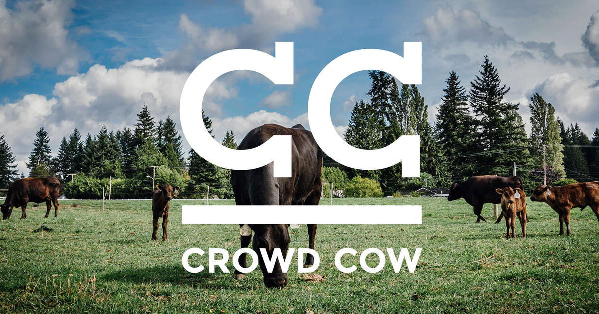 @fireandwatercooking's cover photo for 'Introducing our new Partner, Crowd Cow! See why we chose to work with them and what they can offer you!'