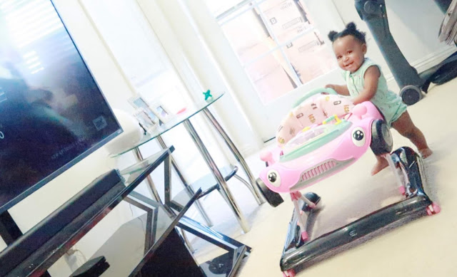 @thelizzyo's cover photo for 'Lizzy O: Delta Children 2 in 1 First Race Walker: Review'