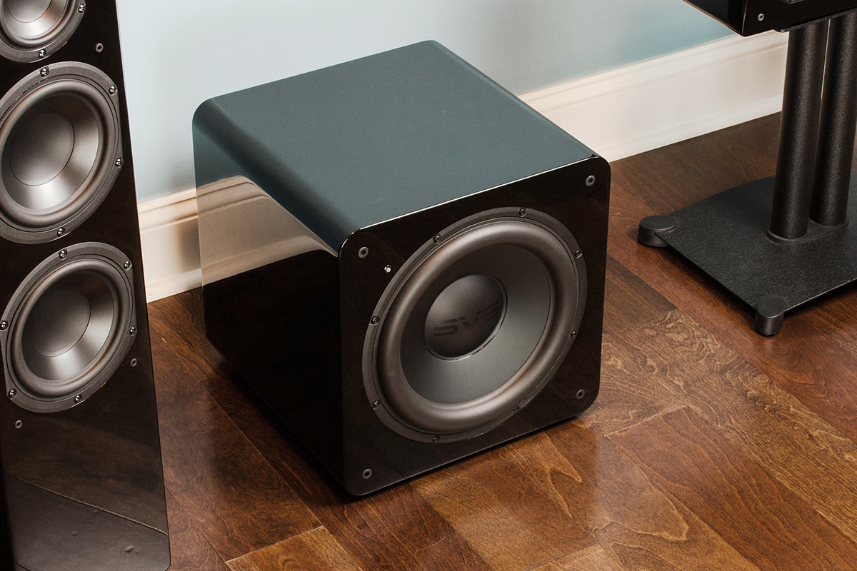 @audioreputation's cover photo for 'How Important is a Subwoofer in a Home Theater System?'