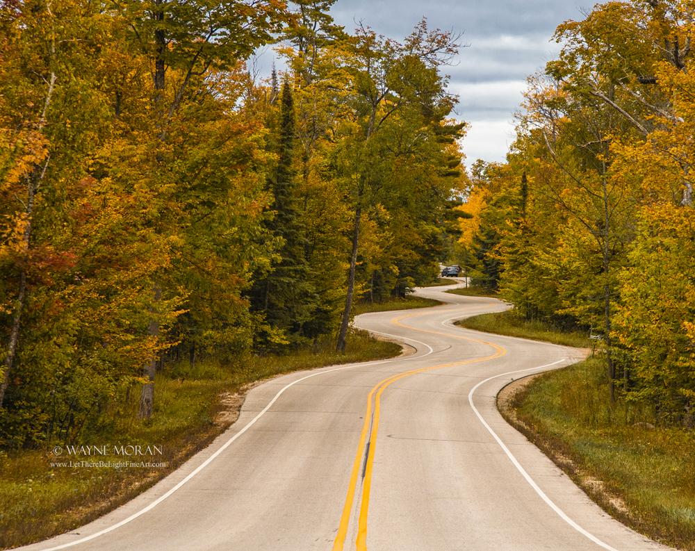 @waynemoranmn's cover photo for 'Plan Your Autumn Door County Wisconsin Adventure'
