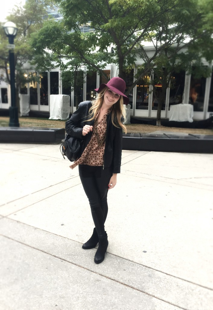 @struckblog's cover photo for 'Toronto Fashion Week: The Madness Continued | STRUCKBLOG'