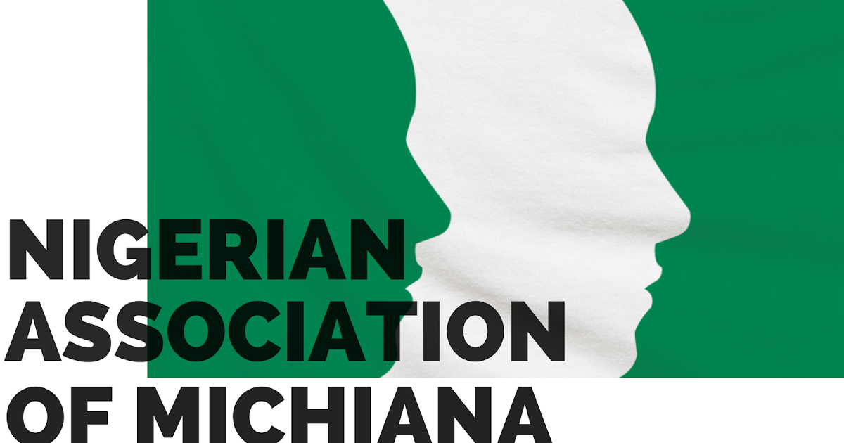 @rescueranjazz's cover photo for 'Nigerian Association of Michiana(NAM) General Meeting - 2nd Quarter 2019'