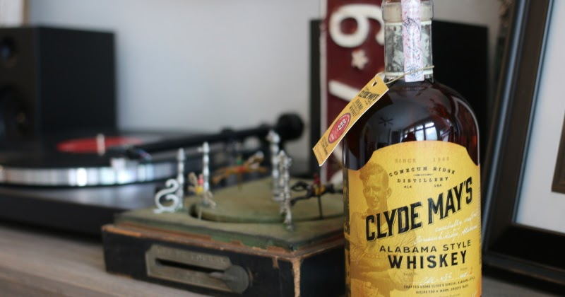 @thegentlemanracer's cover photo for 'Alabama Style Whiskey'