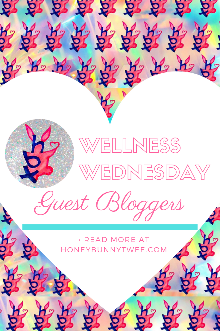 @honeybunnytwee's cover photo for 'Wellness Wednesday Guest Bloggers Archive - All Posts'