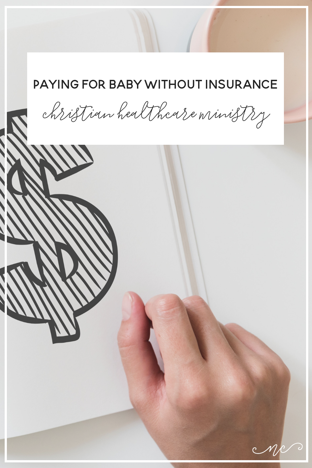 @noraconradcom's cover photo for 'Paying for a Baby Without Insurance - Christian Healthcare Ministries Review — Nora Conrad'