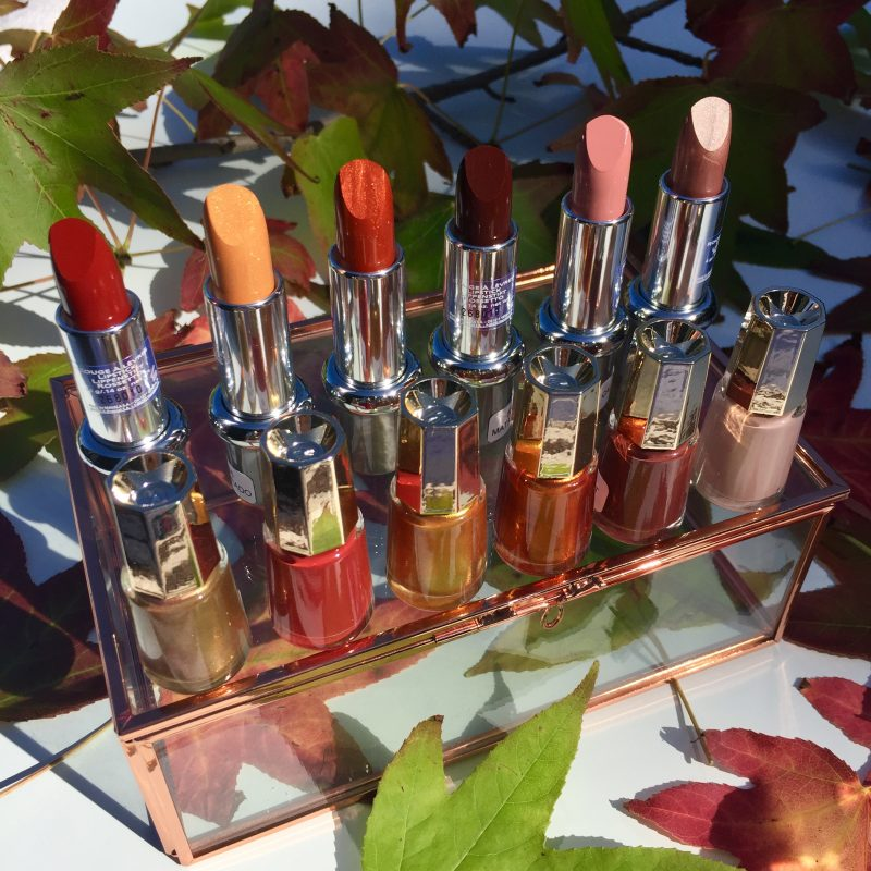 @fabulousandfunlife's cover photo for 'Mavala Lipstick Review: Legend Collection - Fabulous and Fun Life'