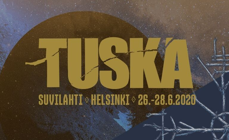 @skullsnbonesgram's cover photo for 'Tuska 2020 | First Bands Announced | SkullsNBones.com'