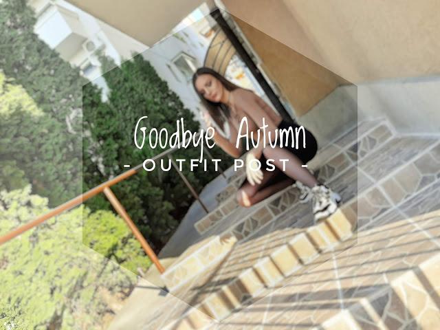 @iammilitza's cover photo for 'iammilitza: Goodbye Autumn   OUTFIT POST'