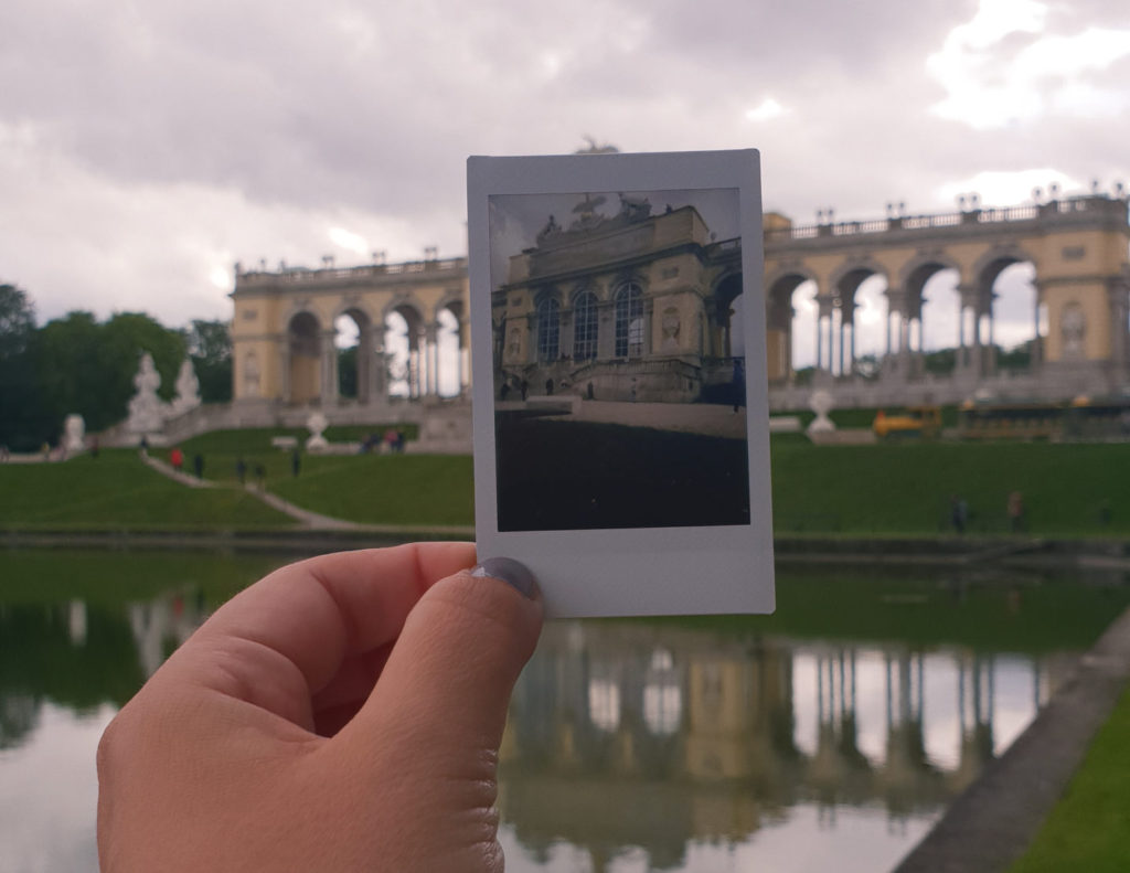 @thejetsetterdiaries's cover photo for 'A Digital Detox in Vienna + A Mini City Guide - The Jetsetter Diaries'