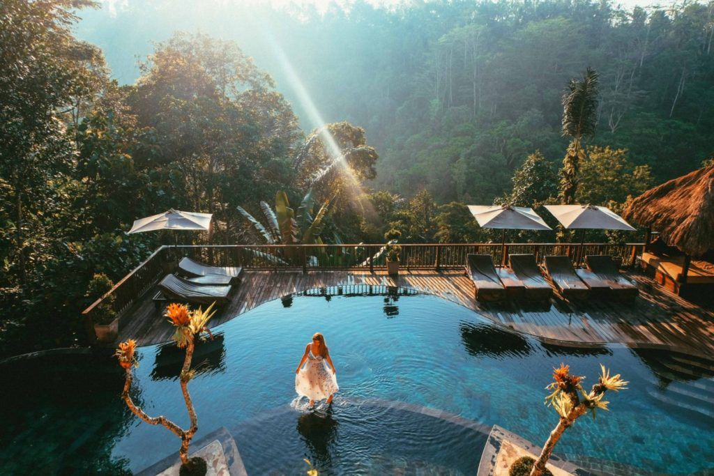 @thejetsetterdiaries's cover photo for 'Where to Stay in Bali with Stunning Views - The Jetsetter Diaries'