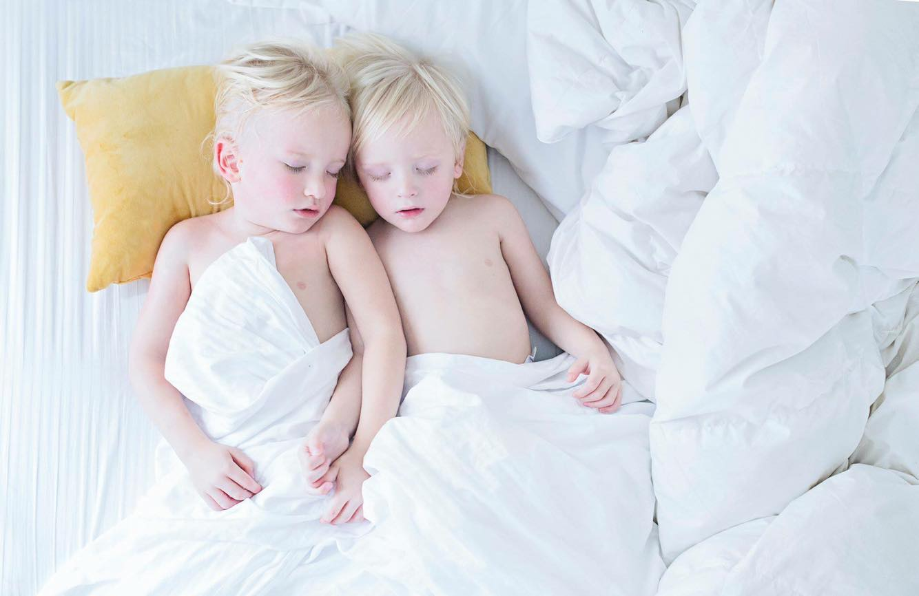 @faustisland's cover photo for 'How To Help Your Toddler Get More Sleep - Green Family Blog 2020'