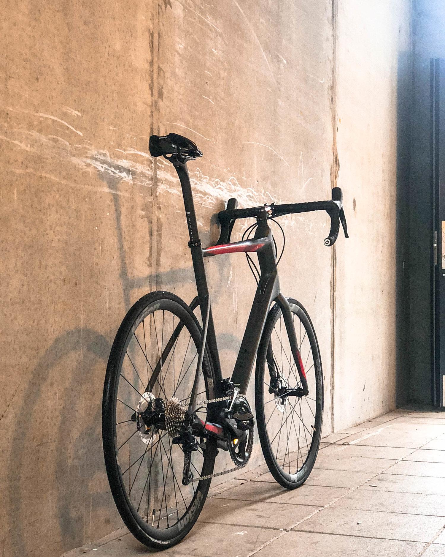 @behindhandlebars's cover photo for 'My New Bike!  — Behind Handlebars'