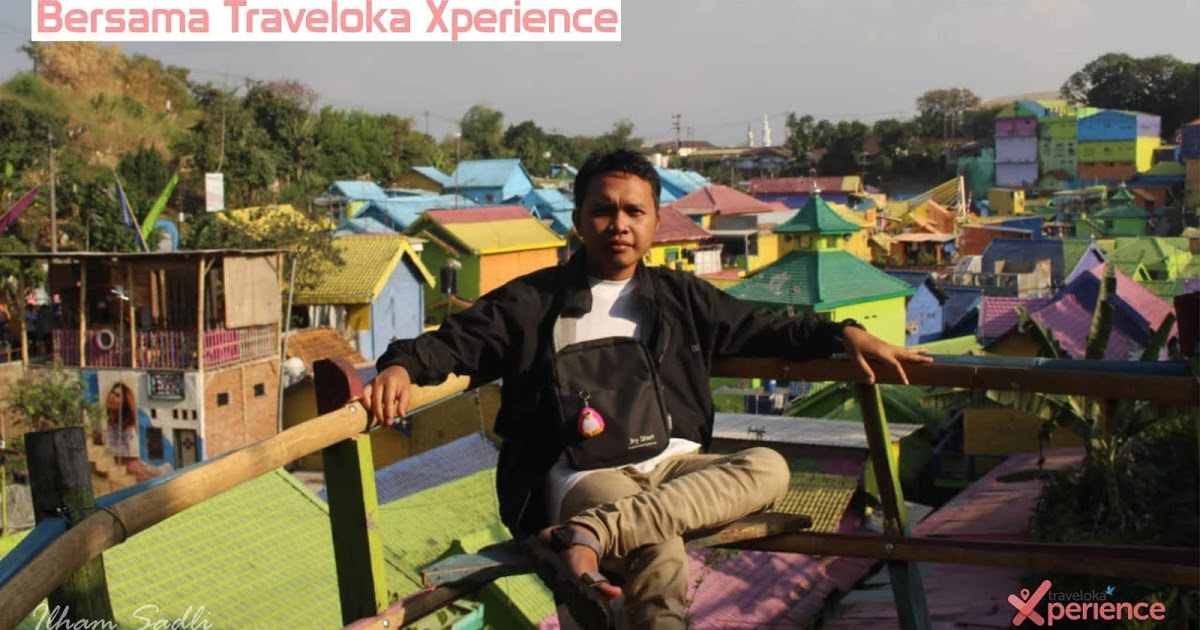 @ilhamsadli's cover photo for '[Sebuah Jurnal] Rencana Explore Malang BersamaTraveloka Xperience'
