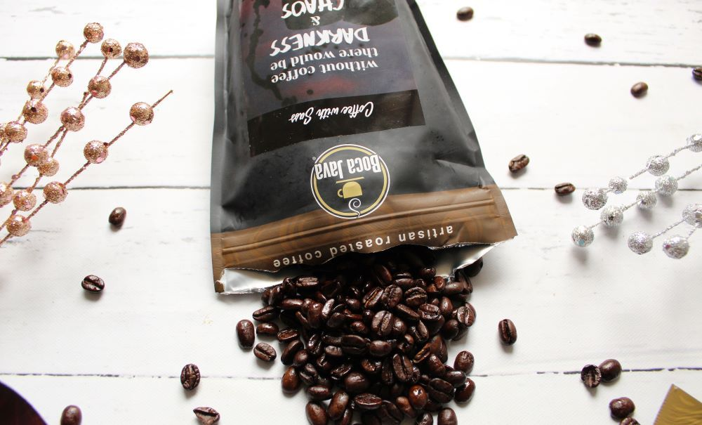 @biscuitsandgrading's cover photo for 'Roasted to Order Gourmet Coffee by Boca Java: the Only Coffee You'll Ever Buy Again! - Biscuits and Grading'