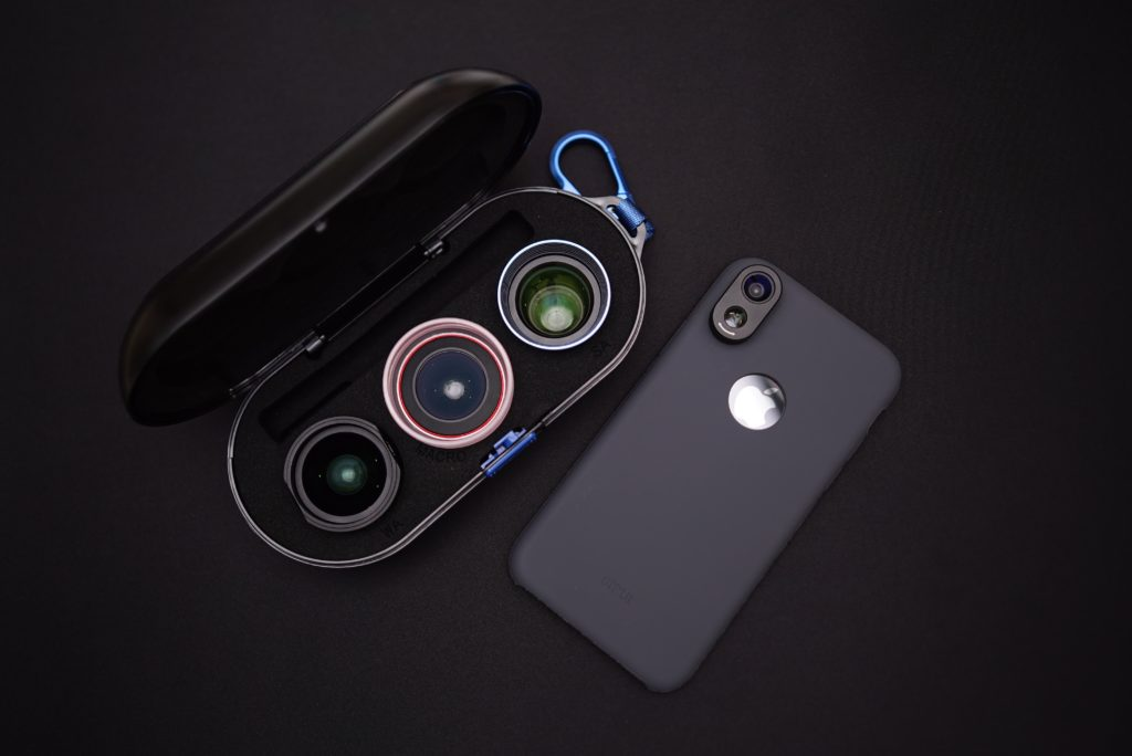 @camera_setup_club's cover photo for 'Sirui Smartphone Lenses Review: Stealing the Moment? - TechieTechTech'