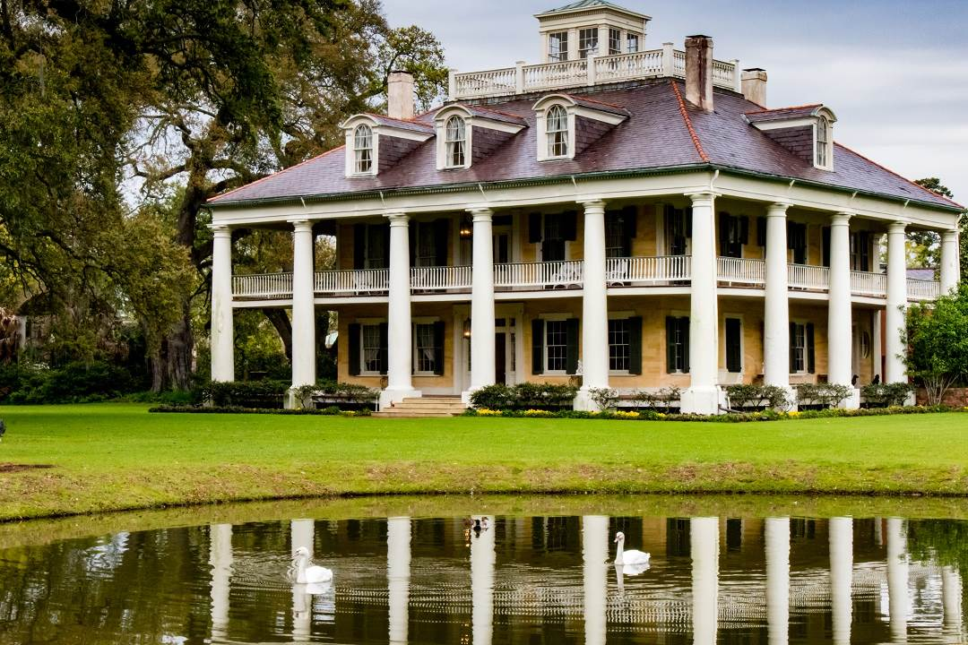 @thattexascouple's cover photo for 'One of the Best Louisiana Plantations-Houmas House'