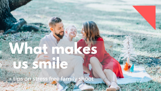 @ildahobert's cover photo for 'What makes us smile? - World of Modern Mom'