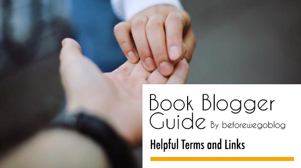 @elizabethtabler's cover photo for 'A Book Bloggers Guide to Book Blogging - A Resource Guide - BEFOREWEGOBLOG'