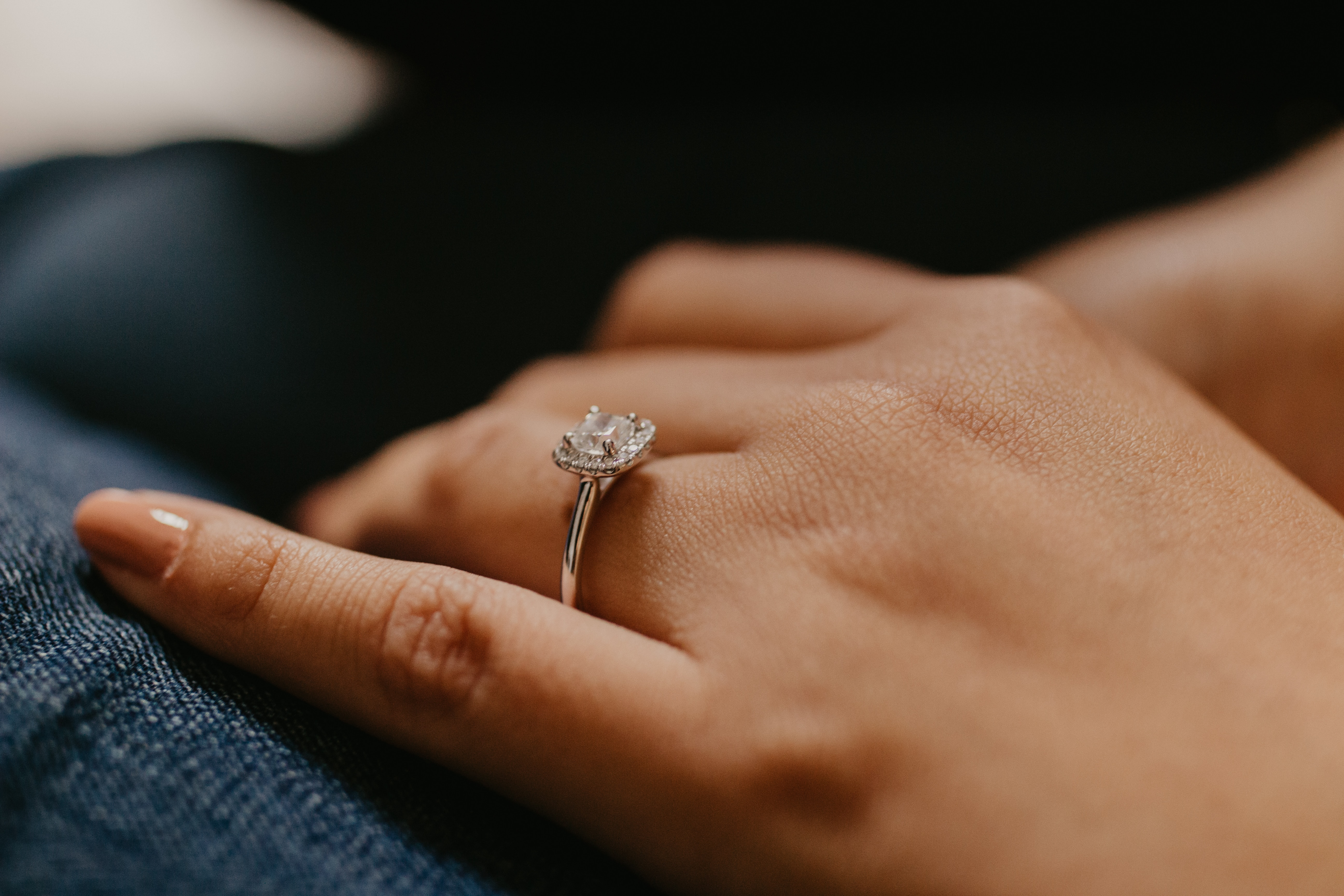 @ritu362's cover photo for 'Selecting The Perfect Diamond For Her Engagement Ring'