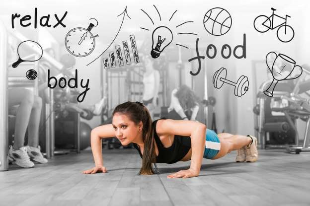 @ritu362's cover photo for 'Small Tricks to Help You Shed Pounds and Keep Them Off'