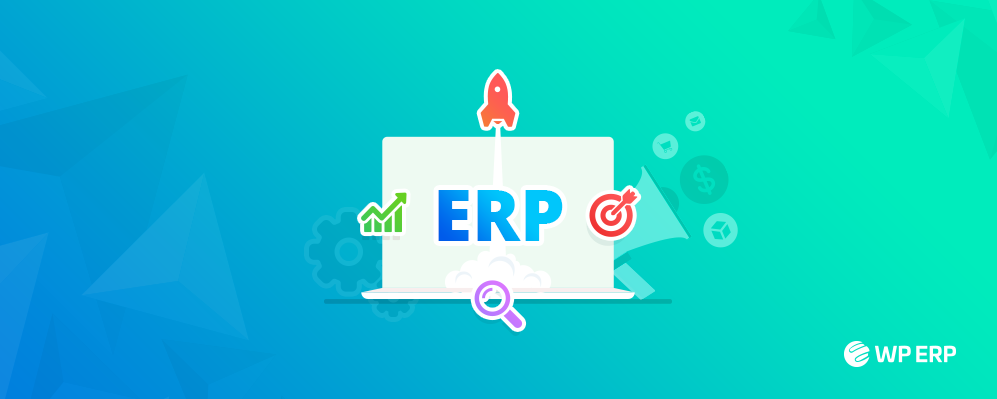 @afshanadiya's cover photo for 'Connect Marketing With ERP System To Boost Your Business Process'