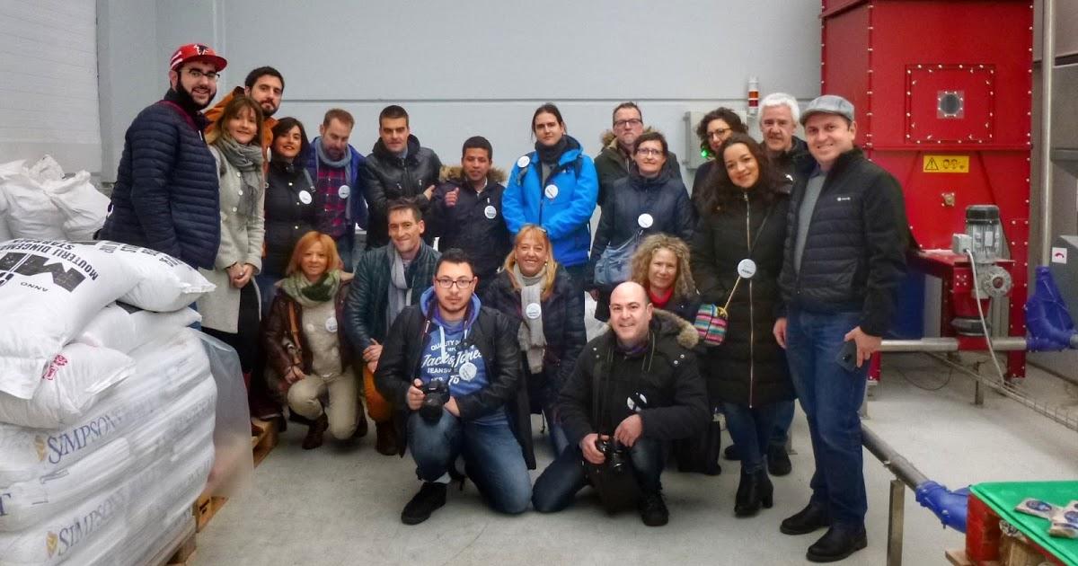 @salimoshoy's cover photo for 'Visita a la fábrica de Cerveza artesana BÝRA'