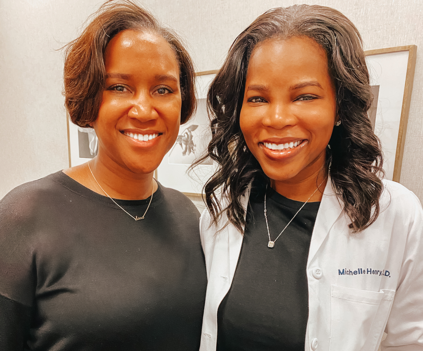 @beautyincolor_official's cover photo for 'All About My First Skin Cancer Screening — Beauty In Color'