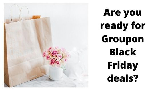 @missmv.maria's cover photo for 'The best Groupon discount codes for Black Friday - Missmv.com'