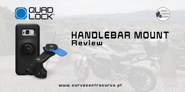 @blogcurvacontracurva's cover photo for 'Curva Contra Curva: QuadLock Mount Review (PT/EN)'