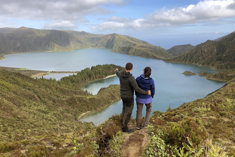 @espreitaromundo's cover photo for 'São Miguel (Açores) - roteiro de 5 dias! » Espreitar o Mundo'