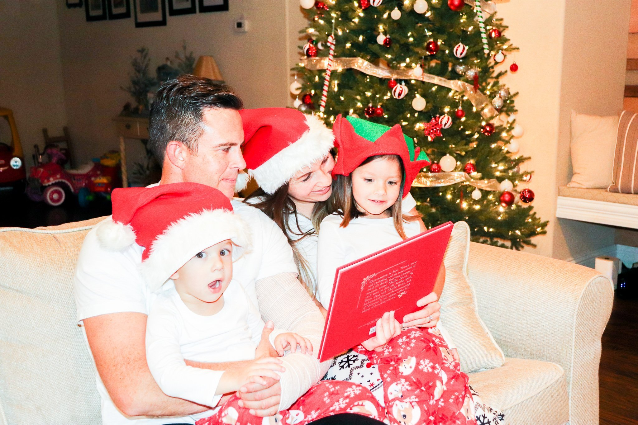 @confessions_of_parenting's cover photo for '5 Easy Ways to Give Back this Holiday Season - Confessions of Parenting'