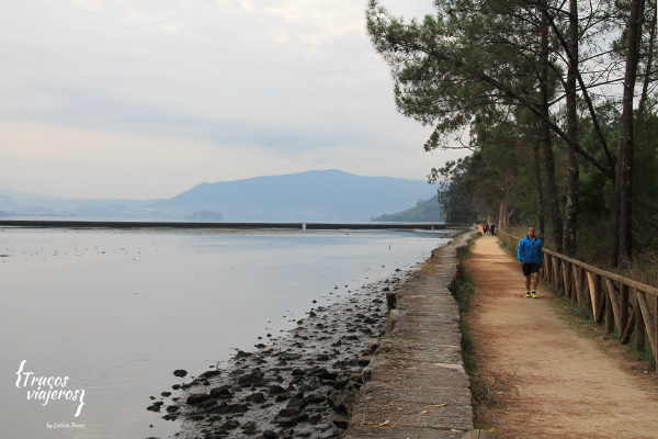 @trucosviajeros's cover photo for '48 hours in Pontevedra Galicia, what to do?'