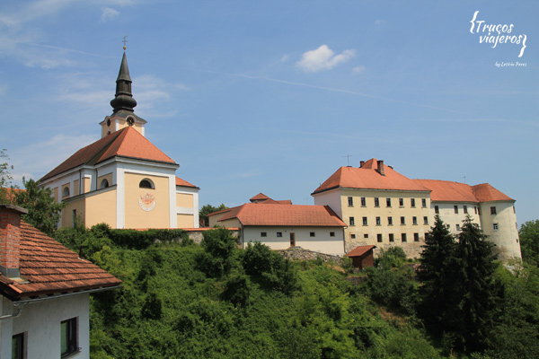 @trucosviajeros's cover photo for 'Falling in love with Slovenia: slow traveling in Bela Krajina'