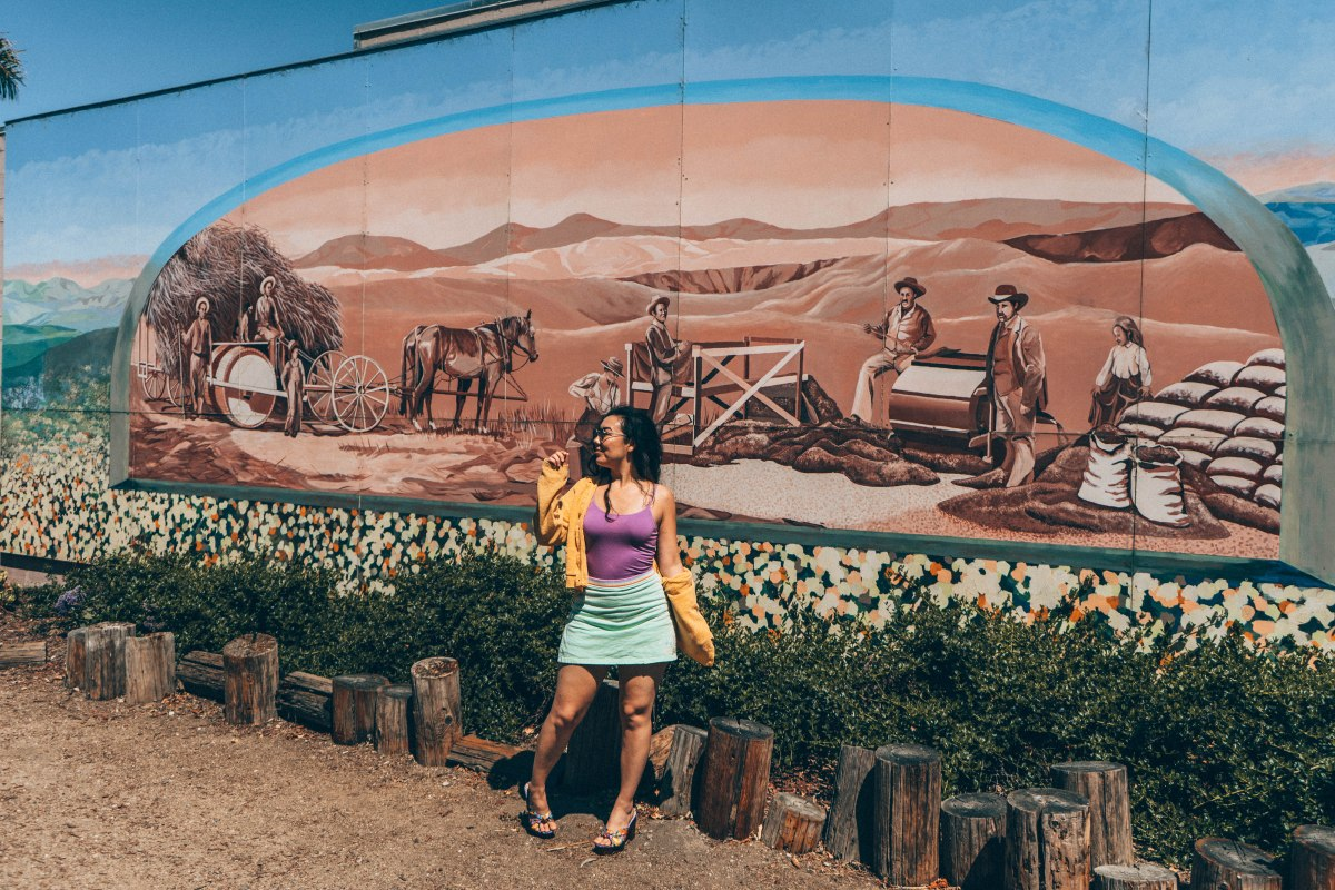 @chereneo's cover photo for 'TOP 10 THINGS TO DO IN LOMPOC, CA'