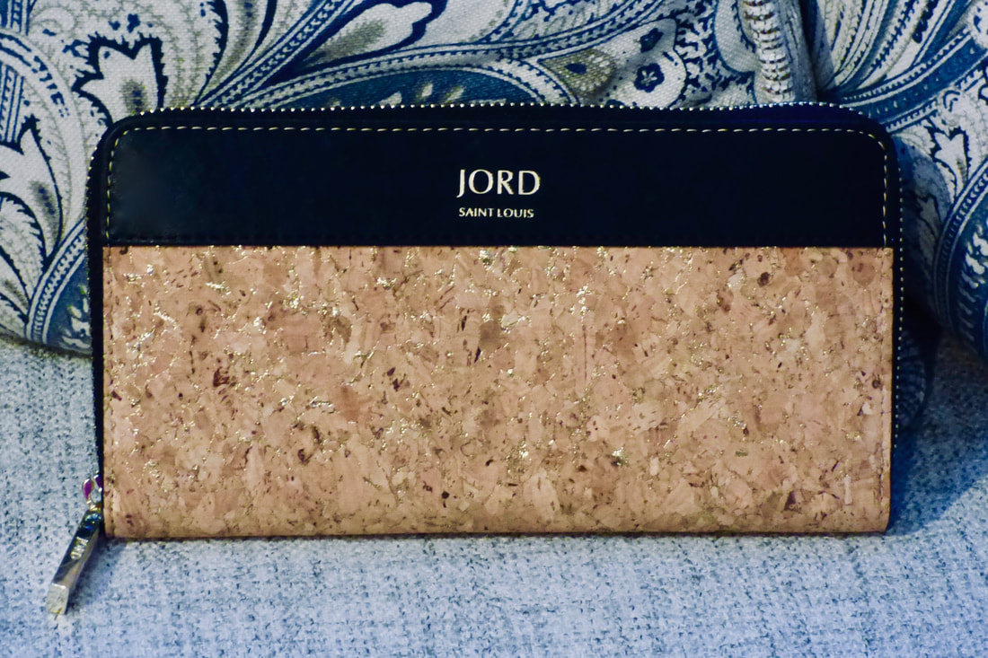 @whatsbakingbabycakes's cover photo for 'JORD Suberhide Wallets Come in Fashionable Styles to Suit All Occasions'