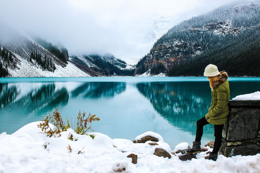 @onbetterliving's cover photo for '11 Winter Wellness Tips For Your Healthiest Self'