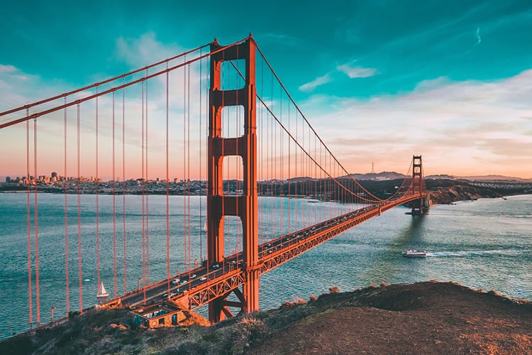 @onbetterliving's cover photo for 'A Quick Weekend Getaway In San Francisco: Travel Guide & Itinerary'