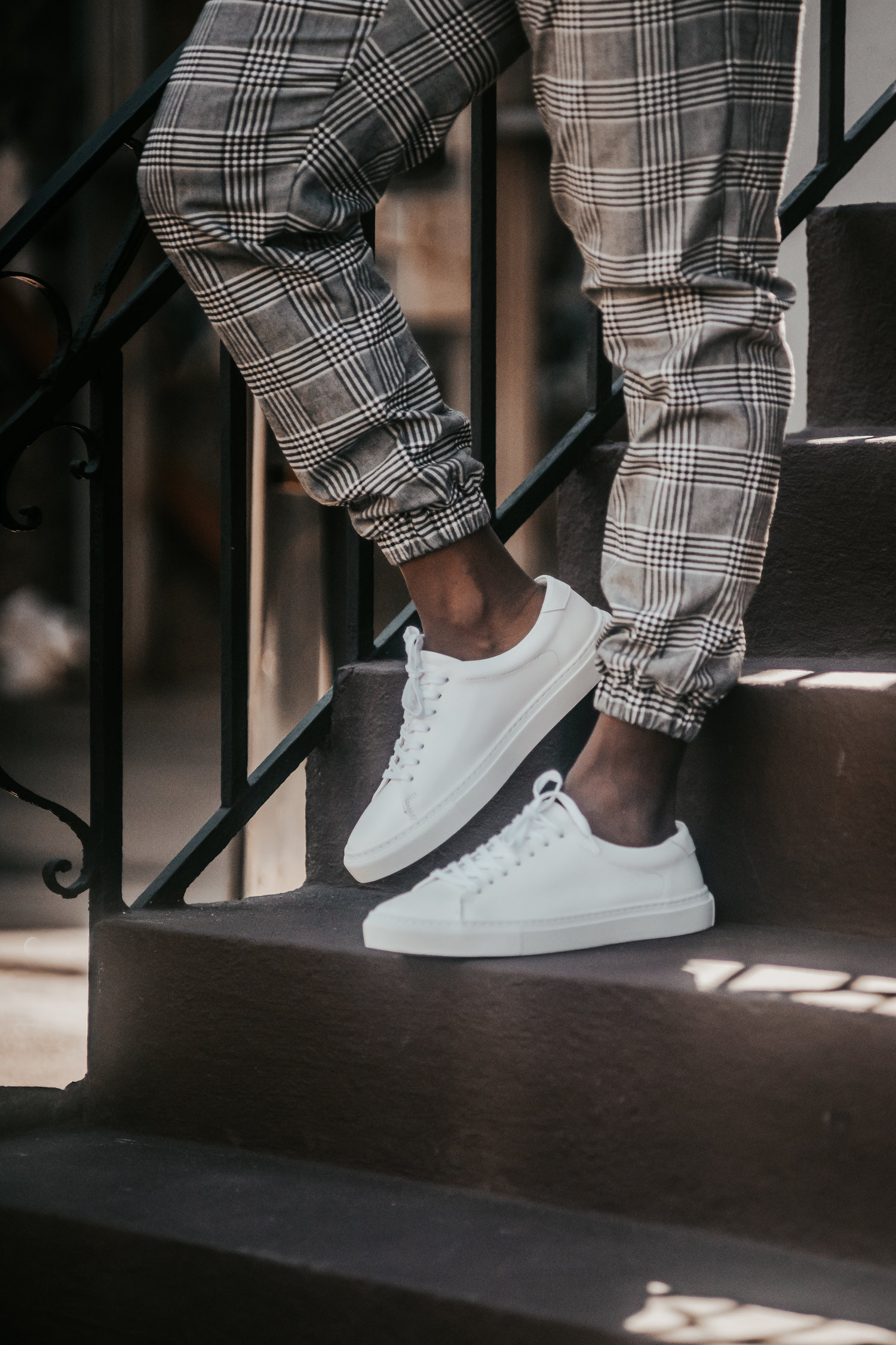 @orlandoxbuddle's cover photo for 'REVIEW & STYLE: BECKETT SIMONON REID SNEAKERS — ORLANDO X BUDDLE'