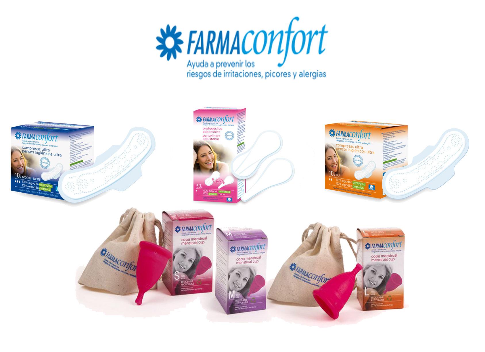 @buscando_tu_embarazo's cover photo for 'Higiene Intima con FarmaConfort | Maternidad | El Blog De Mamá'